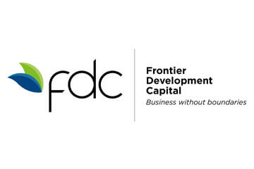 Frontier Development Capital Logo